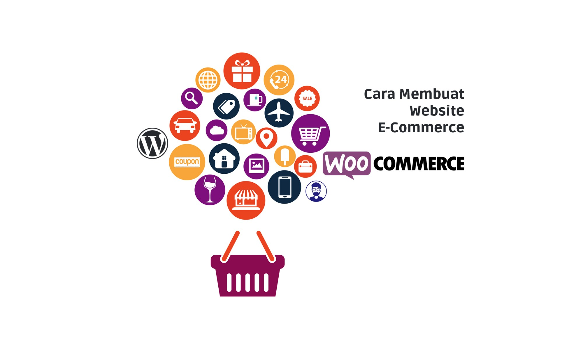 Membuat Website E-Commerce dengan WooCommerce